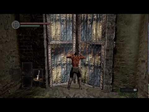 Let's Play Dark Souls!  Episode 1