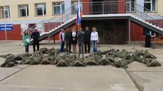 видео ТЦ Чернышевский