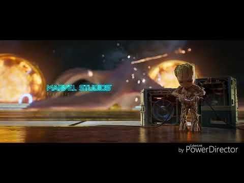 Kis Groot tánca (Galaxis őrzői vol.2.) letöltés