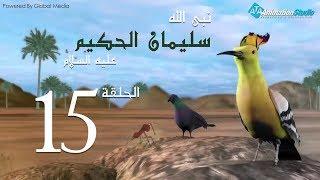"""مسلسل """"سليمان الحكيم"""" الحلقة 15 Soliman El Hakeem eps"""