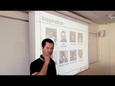 The College of Science Doctoral Training Centre Seminar Series: Introduction