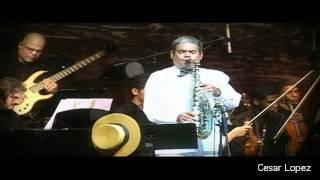 Cesar Lopez y Habana Ensemble. Llanto de Luna.