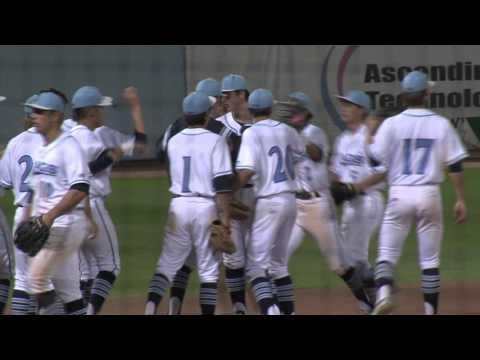 Border Olympics Baseball Highlights 2016