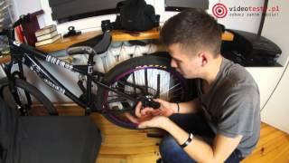 Rowerowo #6 - Montaż hamulców hydraulicznych tarczowych