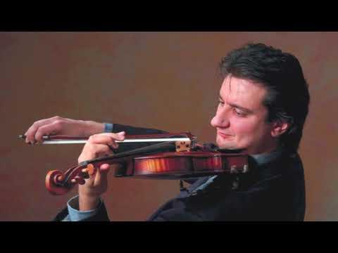 "Pablo De Sarasate: ""playera"" op 23 n1 plays Maurizio Sciarretta"