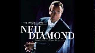 Watch Neil Diamond My Heart Will Go On video