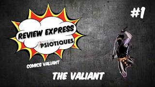 Review Express Valiant #1