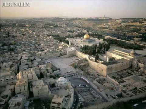 Effi Netzer - Jerusalem Of Gold / ירושלים של זהב
