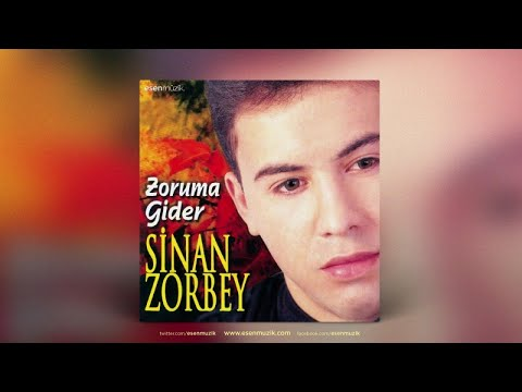Sinan Zorbey - Dayanamam - Official Audio