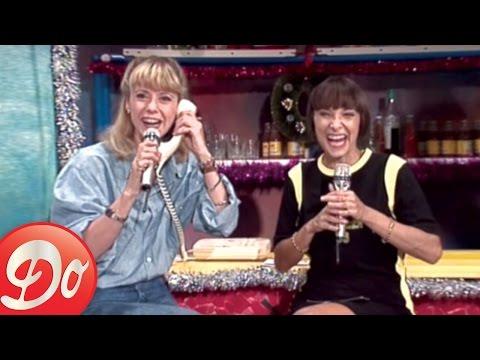 Club Dorothée Noël : émission du 23 décembre 1987 (INTEGRALE)
