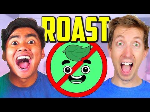 Guava Juice Roast (DISS TRACK) 🔥 Roi Wassabi Parody