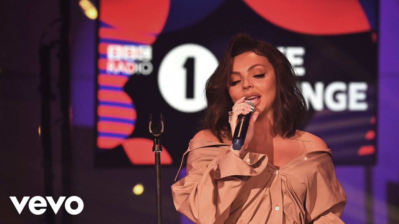 Little Mix Falling Harry Styles Cover In The Live Lounge Youtube