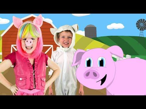 old-macdonald-had-a-farm-|-animal-sounds-|-kids-nursery-rhymes