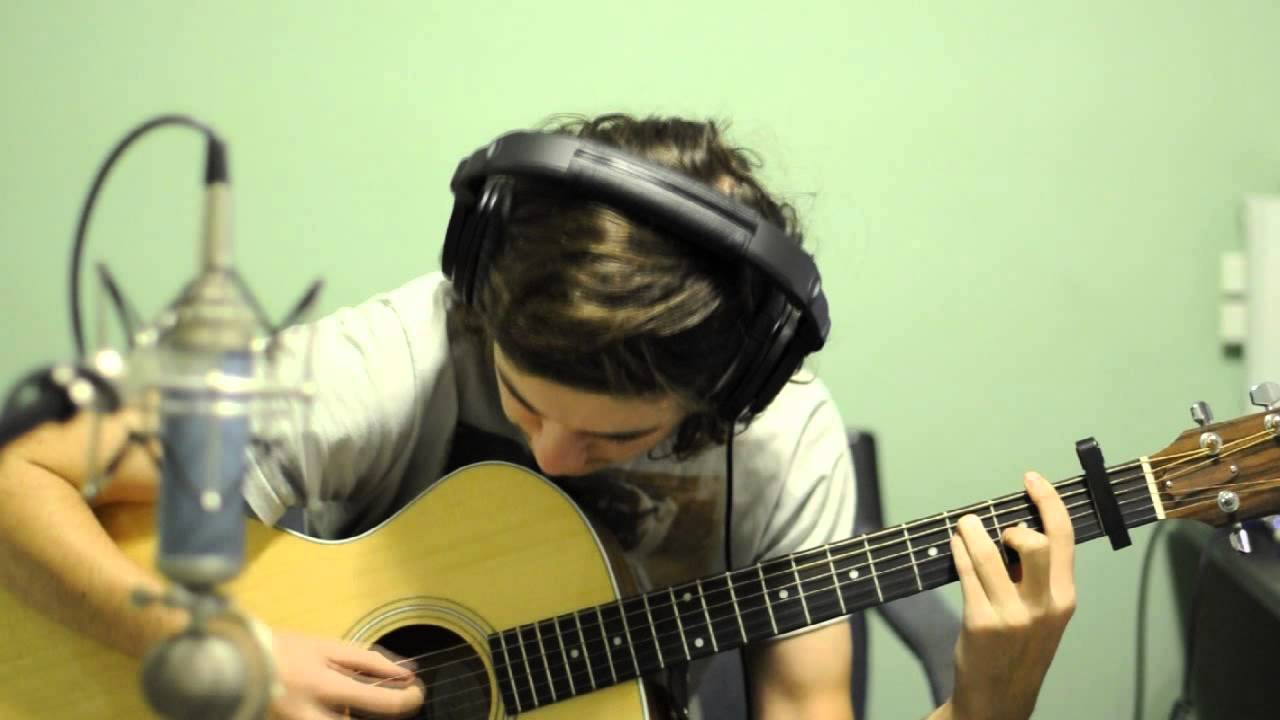 Timber Timbre Demon Host Cover Youtube