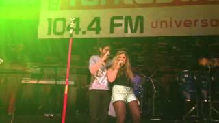 A Escondidas - Bonka ft Jessi Leon
