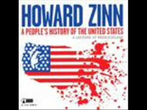 Howard Zinn: Corporate Welfare
