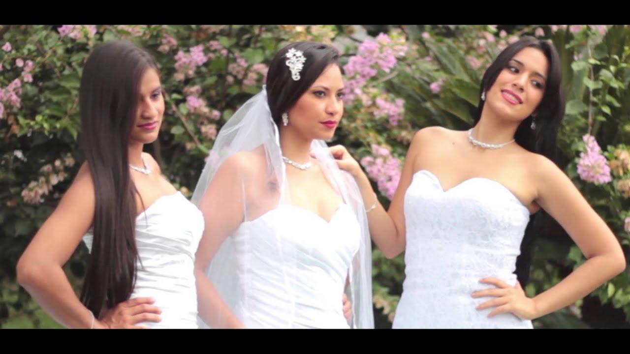 Confeccion de vestidos de novia en cali