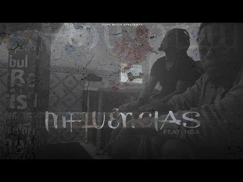Prodígio - Influências (Feat: NGA)