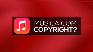 Como saber se uma música tem Direitos Autorais