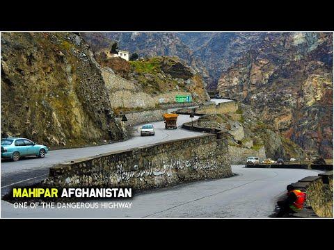 Mahipar |  Afghanistan | Kabul Jalalabad highway | 2020 | HD
