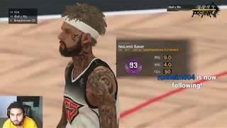 GodSent vs New Lane MPBA FINALS DOUBLE MIC NBA 2k Comp Games