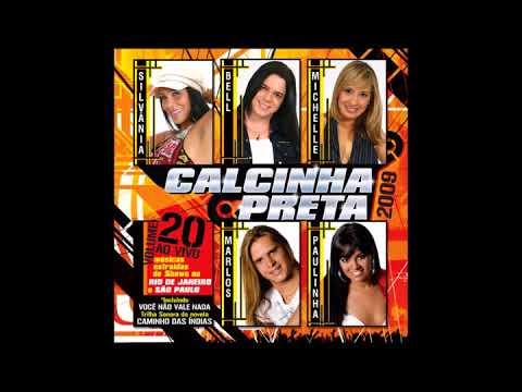 cd calcinha preta 2009 ao vivo no rj