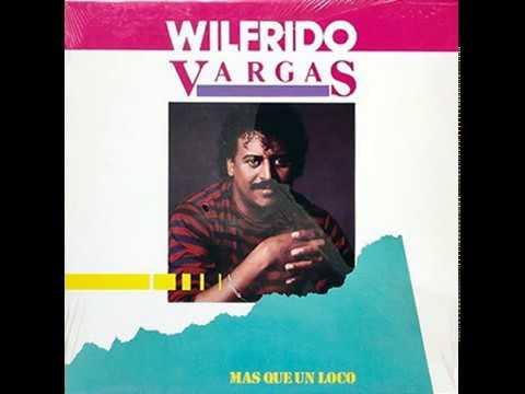 Wilfrido Vargas - Sambunango Teleño (1988)