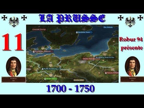 Empire Total War - La Prusse - Au pied du mur