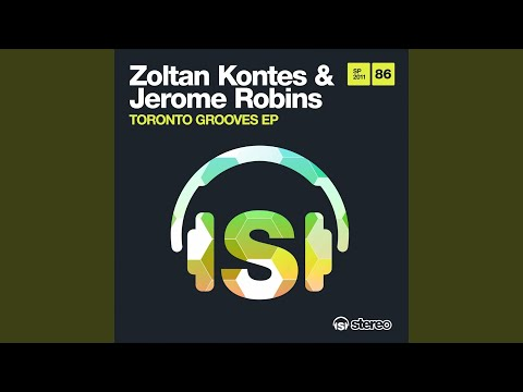 Low Frequencies (Zoltan Kontes & Jerome Robins 30khz Mix)