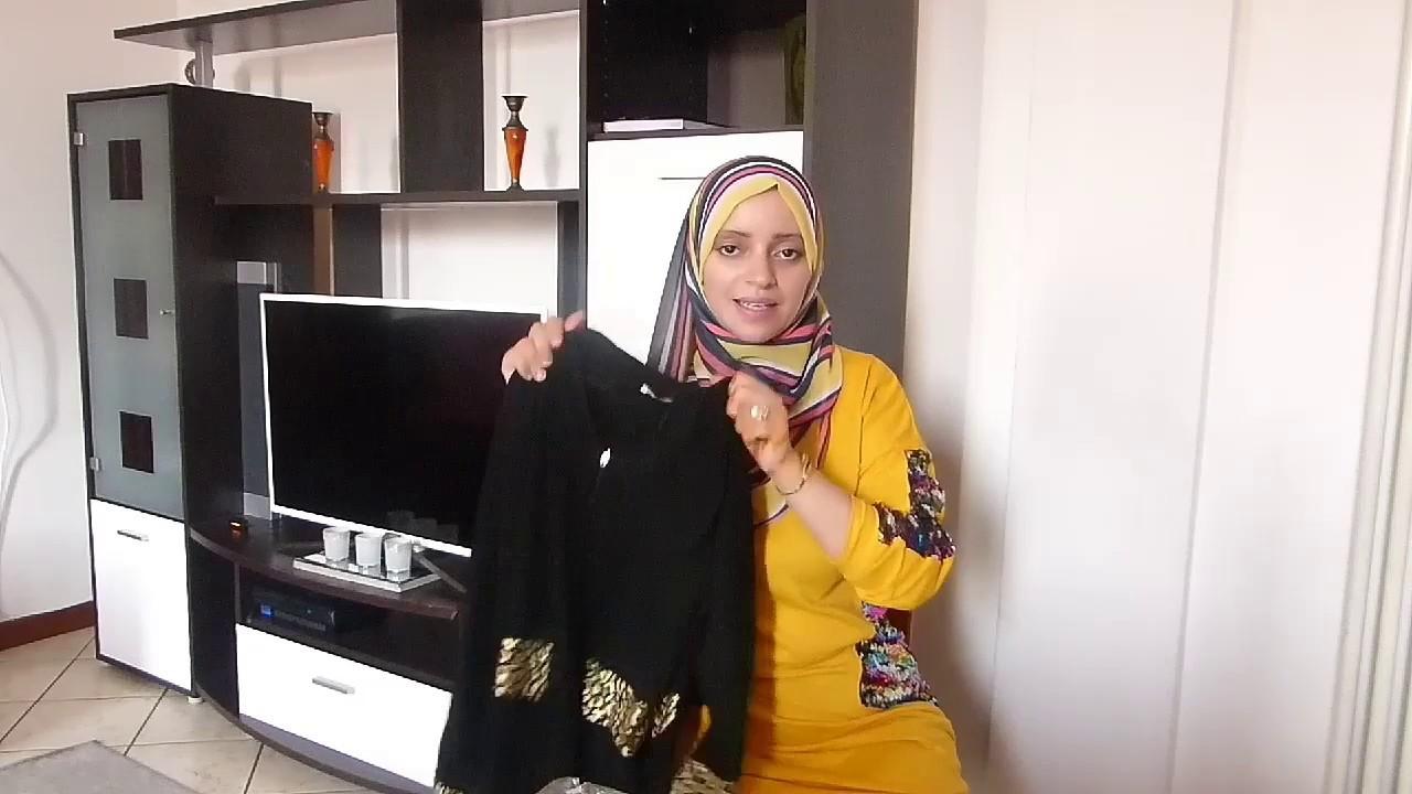 e6e631fa4 #مشترياتي من #موقع تركي#ملابس محجبات#صفا مروة#sefamerve#تجربتي الخاصة مع  #المواقع التركية. حسونة أم جاد وهادي