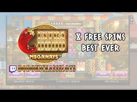 Casino motoren bestands
