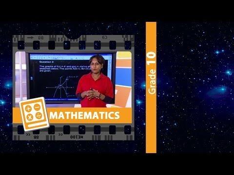 Quadratic & Exponential Functions