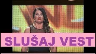 Kandidatkinja u Zvezdama Granda Odbrusila žiriju / nastao haos