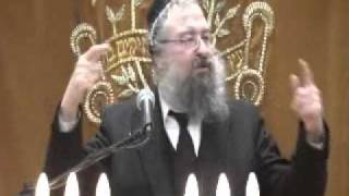 "Rabbi Oelbaum ""The Power of Thought"" part 1 2-20-07"