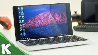 GPD Pocket   Initial Review   Who is it for?   Gaming Performance   GPD WIN