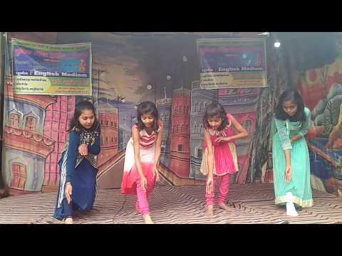 Pairon Mein Bandhan Dance Performances In Umcc Gehuni