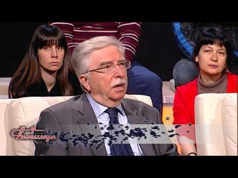 Cirilica - Sta ce biti sa Kosovom nakon novih incidenata?! - (TV Happy 26.03.2018)