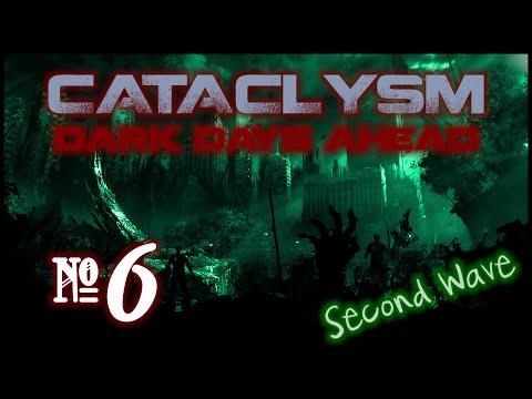 Cataclysm:DDA Second Wave - Episode 6 (Pharmacy Raid)