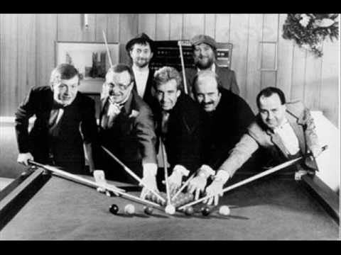 Chas and Dave- Snooker Loopy