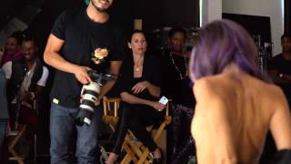 """Beyond the Lights - Clip """"Lose the Jacket"""" 