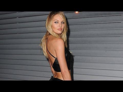 Verdens mest sexy kvinner på samme fest