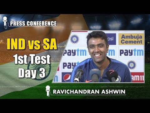 There Was A Phase When I Stopped Watching Cricket Completely - R Ashwin