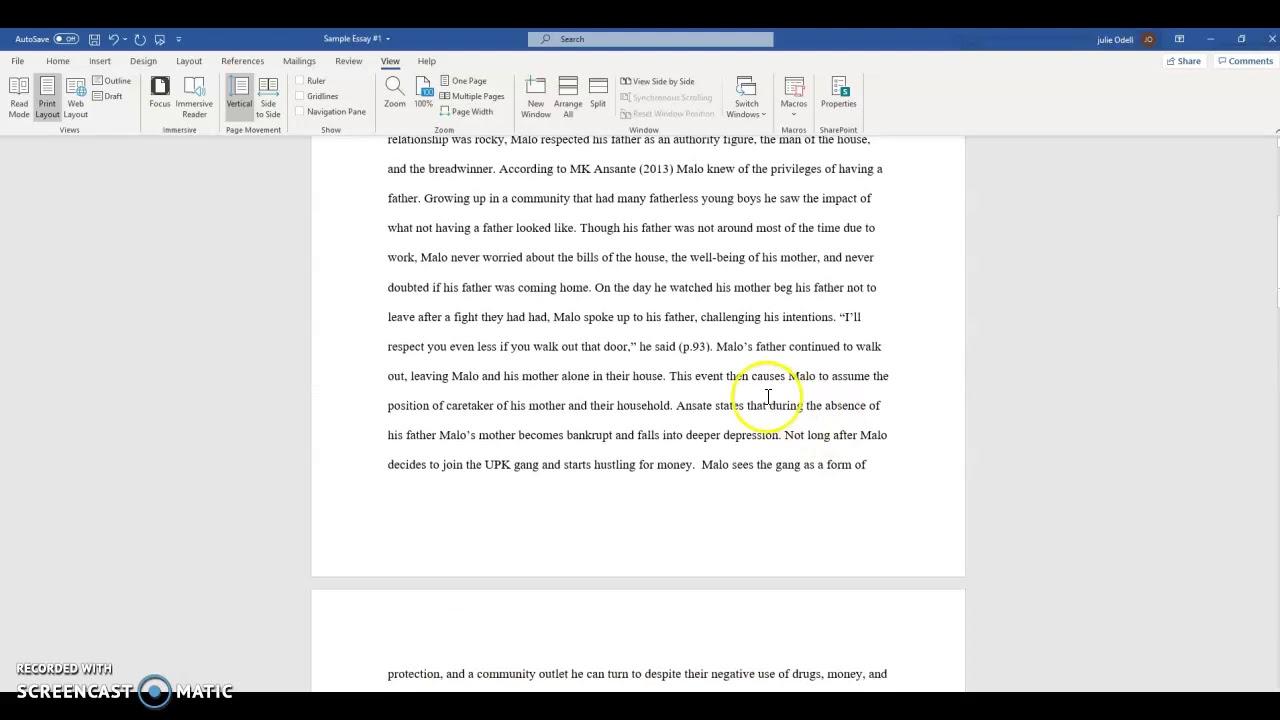 Dissertation leeds met