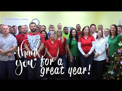 Symbiont Service Corp: Thank you for a great year