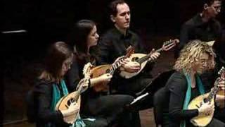 Canzoni napoletane (medley);  several composers