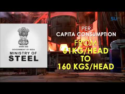 SUFI– Steel Users Federation of India a United Platform