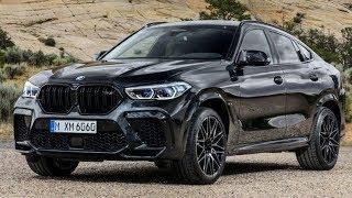 2020 BMW X5 M vs 2020 BMW X6 M Competition Introduce
