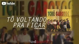 TÔ Voltando Pra Ficar Bandeira Do Rio Grande Tchê Garotos