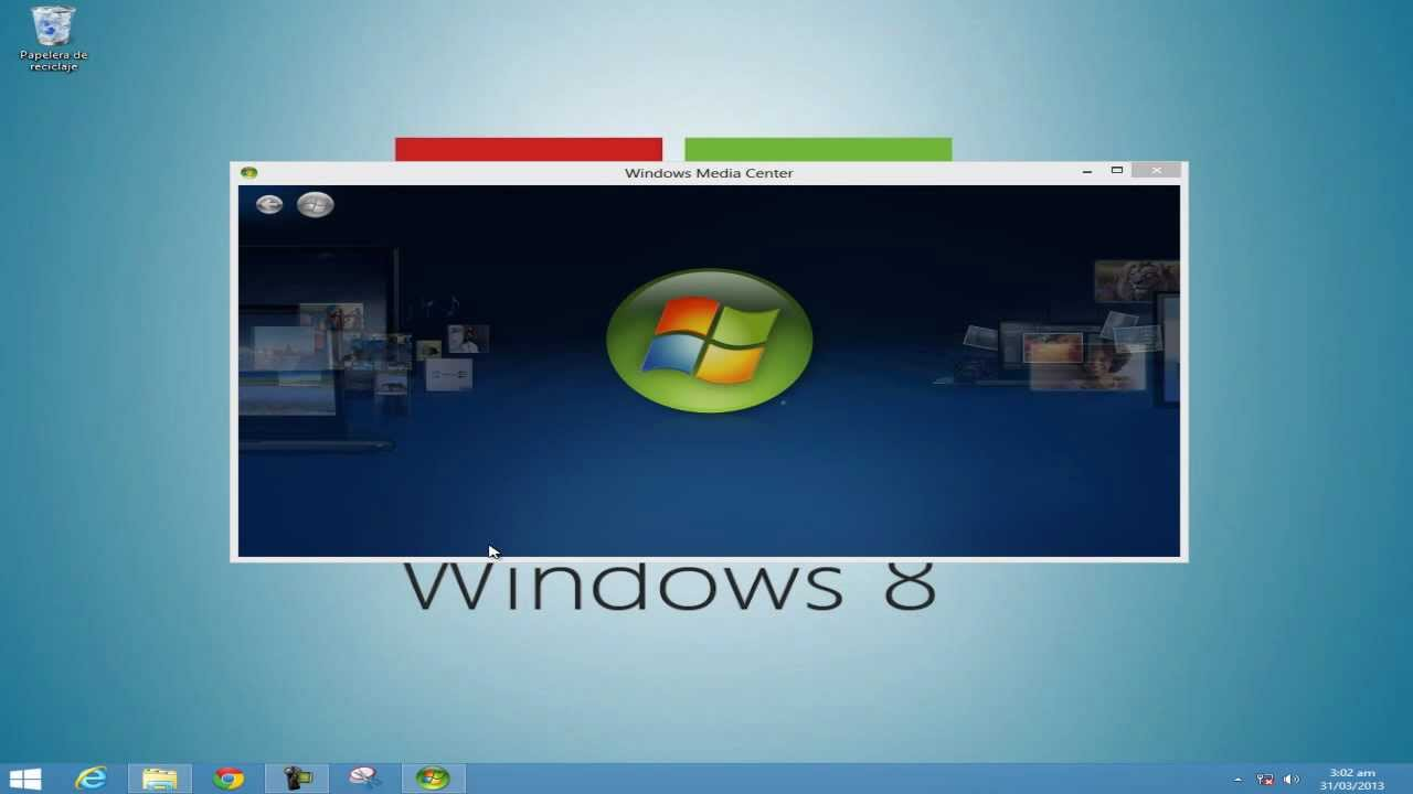 Windows media center to be a pro only feature in windows 8 | pc.