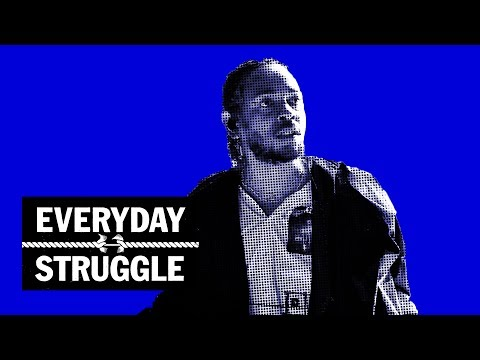 Kendrick's Run Since 'Section.80,' How Many Classics Does He Have? | Everyday Struggle